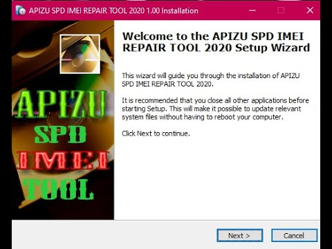 REPAIR IMEI ALL (SPD) SPREATDRUM: SUPPORT ALL ANDROID 5- 6- 7- 8- 9