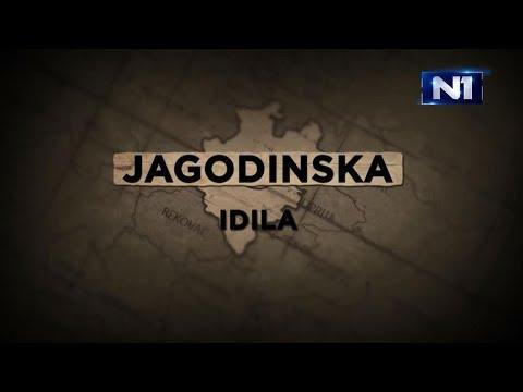Insajder na lokalu: Jagodinska idila (30.1.2018)