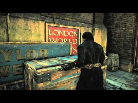 Assassin's Creed: Syndicate - Cable News: Locate Cable Lines