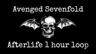 Avenged Sevenfold - Afterlife 1 Hour