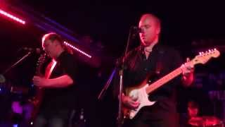 Antimatter - The Immaculate Misconception Live @ Milano, 28.10.2014
