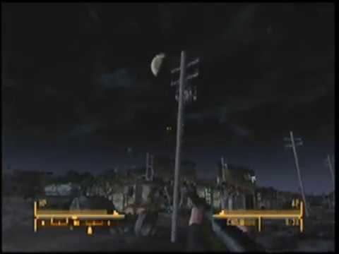 Fallout New Vegas Karaoke performance Frank Sinatra Blue Moon Alan Zingheim MusicByAlan.com