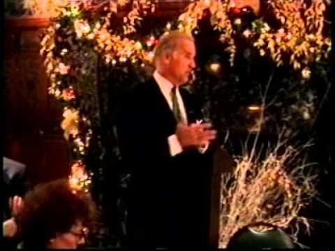 Senator Joe Biden and Joe DioGuardi Preparing the Way for Kosovas Independence
