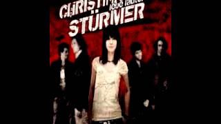 """Christina Stürmer"". An Sommertagen"