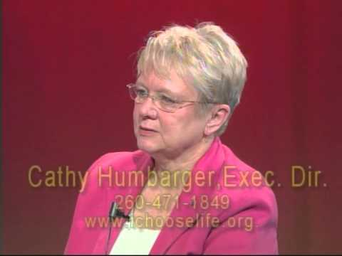 Patty's Page - Guests: Cathie Humbarger and Mike Spencer, Part 1