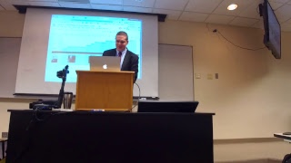 ConLaw Clas 4 - Enumerated Powers II - The New Deal and Warren Courts
