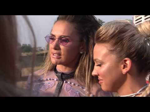 Ekskluzivno: Emina i Milica - Stize