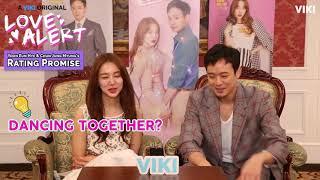 Yoon Eun Hye & Chun Jung Myung Viewer Ratings Promise With VIKI Fans