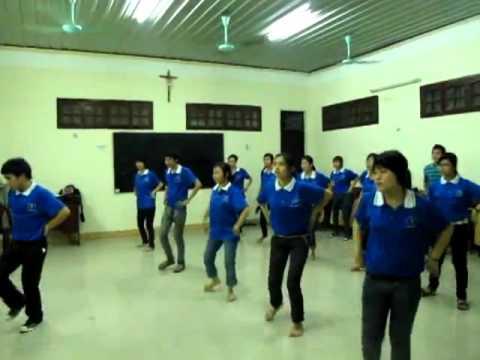 Tập Duyệt - Mùa Hè Xanh - TSMT 2011