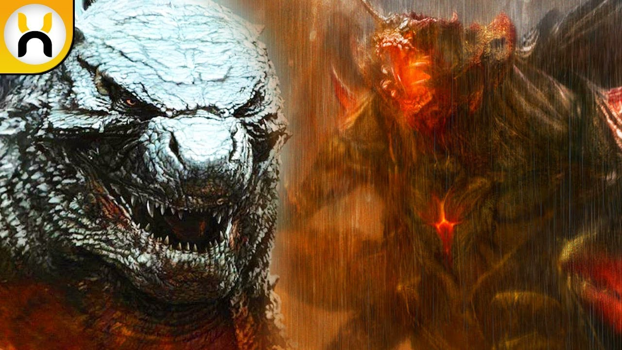 Destoroyah Teased to Return | Godzilla: King of the Monsters