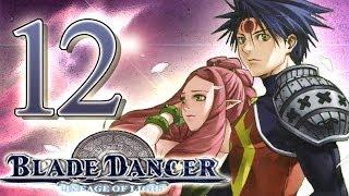 Blade Dancer: Lineage of Light (PSP) ☼ Walkthrough Part 12 ☼