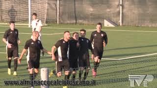 Promozione Girone A Prato 2000-River Pieve 4-1