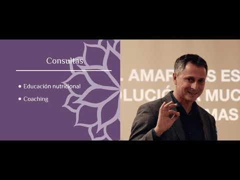 Pachamama Terapias en Oleiros organiza 1ª conferencia de Desarrollo Personal con Laurent Rousseau