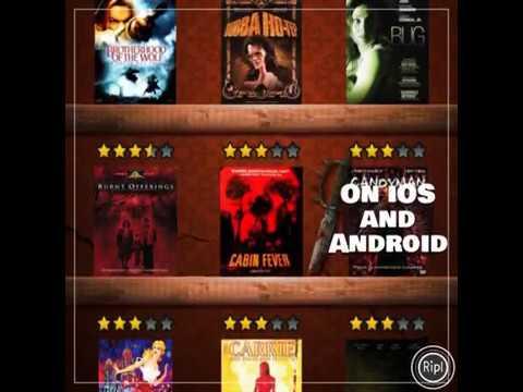 Best Horror Movies Database App