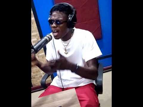 2kizz live on aso radio 93.5FM abuja