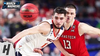 Texas Tech vs Virginia - Game Highlights | 2019 NCAA March Madness - National Championship