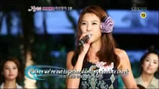 [SBS] 자기야 105회 (20110922) 명장면
