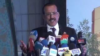 مصر العربية | خلف الحبتور: دعمي للسينما المصرية محبة في شعبها