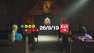 Sech, Ozuna - Si Te Vas (Trailer)