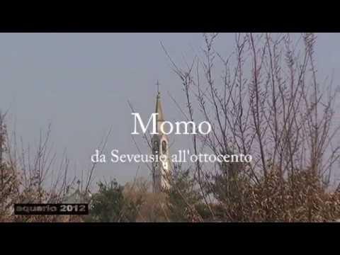 Momo. Da Seveusio all'ottocento