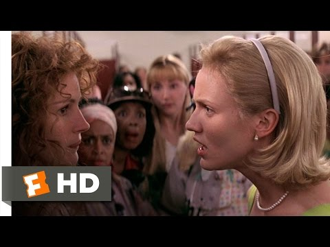 My Best Friend's Wedding (7/7) Movie CLIP - Two-Faced Big-Haired Food Critic (1997) HD Mp3