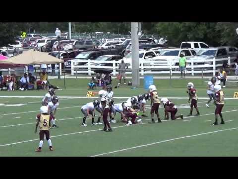 Outlaws vs Grand Park - JPW - 8/30/14