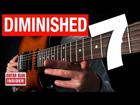 7 Stunning Diminished Tips for Powerful Songs