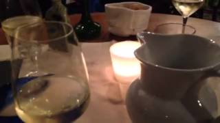 Dinner in Venice with Sassi Italy Tours