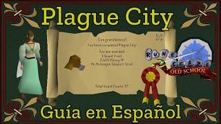 [OSRS] Plague City (Español)