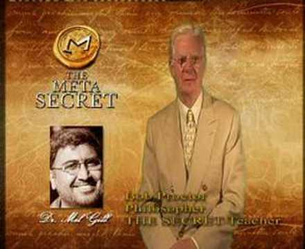 Bob Proctor And Dr Mel Gill