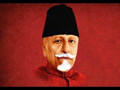 speech of Maulana Abul Kalam Azad