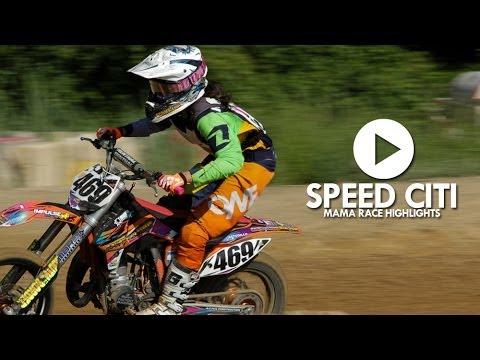 Speed Citi / MAMA Race Highlights (MXPTV)