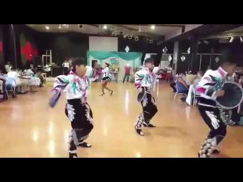 Ballet Folklorico Central Bolivia Roma