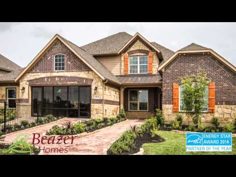 New Homes Pearland, TX. | Beazer Homes