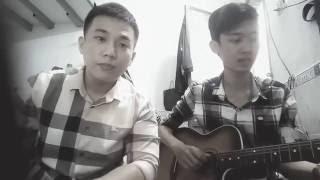 [Nói đi là đi - Hamlet Trương] - Guitar cover (có hợp âm)