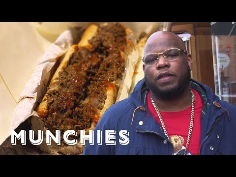Meyhem Lauren's Mini Guide to Philly