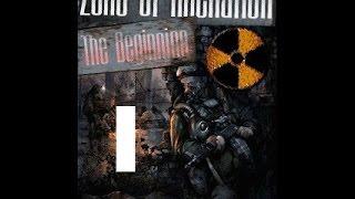 Прохождение Zone of Alienation: The Beginning. 1 серия