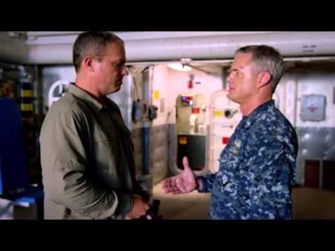 The Last Ship- Tom Chandler