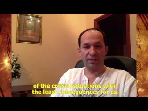Meditation Related to the Guardian Angel - Sathya Eo'Than - Grandmaster Reiki Academy
