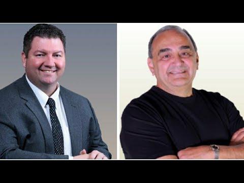Faith And Following The Holy Spirit With Tony Agnesi