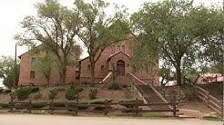 St. Michaels Mission, Arizona