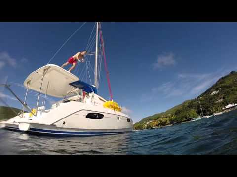 2015 Caribbean Vacation: The Windward Islands