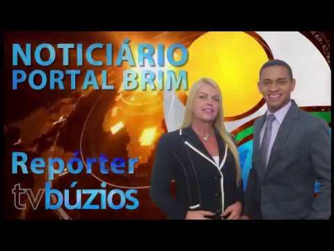 Repórter Tv Búzios - 147ª Edição