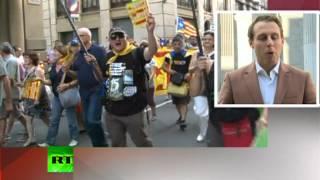выборы в Каталонии могут привести к независимости