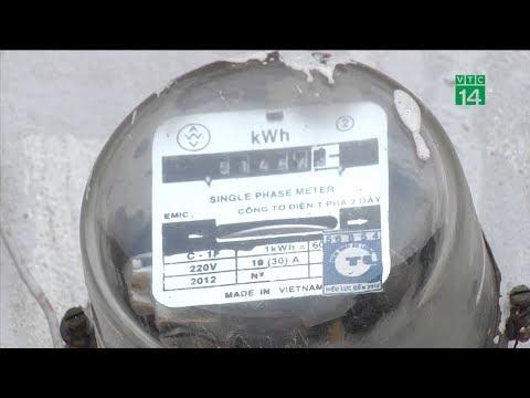 Giá điện tăng - Thêm gánh nặng cho người thu nhập thấp | VTC14