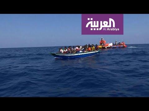 مصري ينقذ المهاجرين ردا على تعنت إيطاليا  - 14:53-2018 / 9 / 22