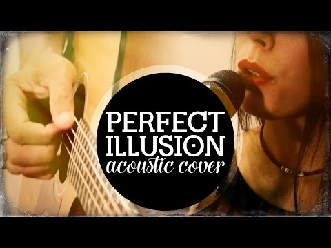 "Capolinea 24 - ""Perfect Illusion"" by Lady Gaga [Slow Acoustic Cover]"