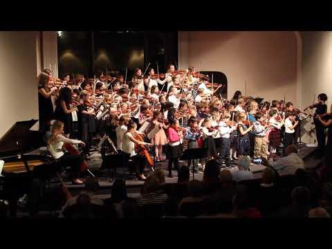 Sedona Charter School Suzuki Strings