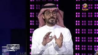 د. ماجد الفهد - ناشط بالتوعية القانونية: الذوق العام نسبي يختلف من بلد لبلد ومن مكان لمكان