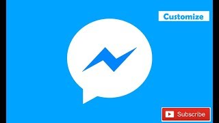 How You Can Customize Your Chat On Messenger Lite screenshot 1